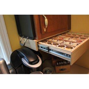 Coffee Pod Storage