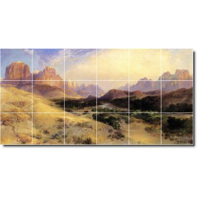 Picture-Tiles.com WF06434-XL45