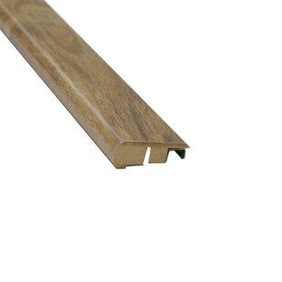 Acacia Stair Nose Flooring Trim Youu0027ll Love | Wayfair