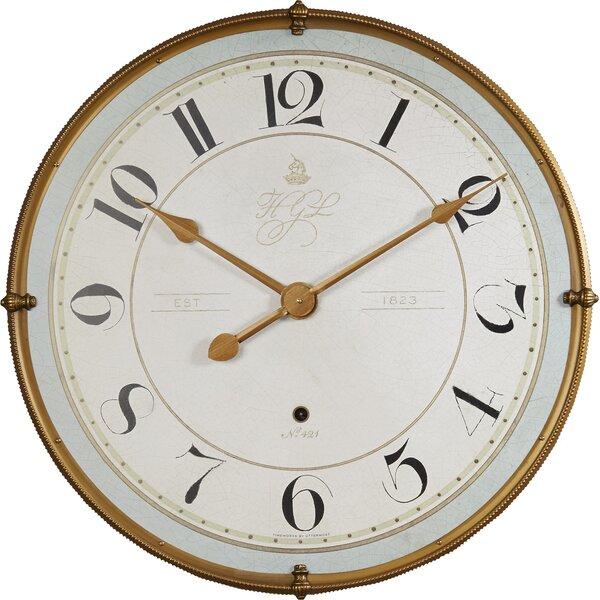 Adette 31 5 Quot Wall Clock Amp Reviews Joss Amp Main