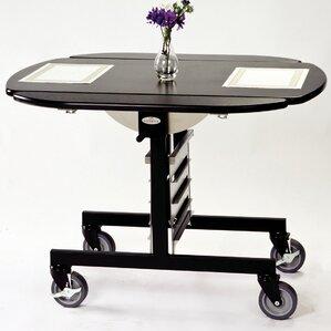 Bar Cart by Geneva Designs