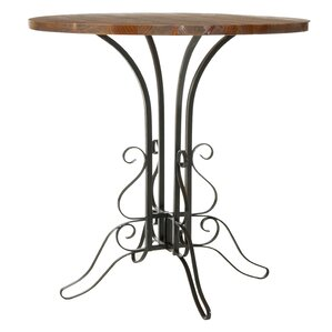 Caper End Table by Safavieh