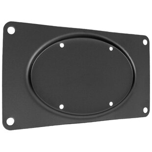 Steel Vesa Monitor Mount Adapter Plate