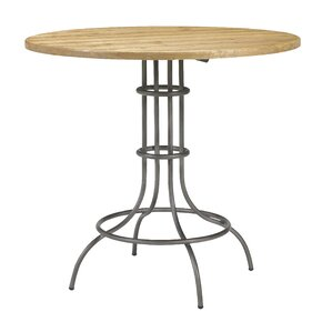 Pyrenees Pub Table by French Heritage