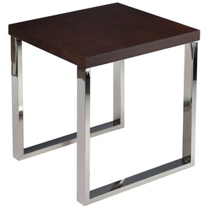 Achille End Table by Cortesi Home