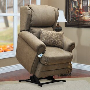 5400 Series Power Lift Assist Recliner Med-Lift