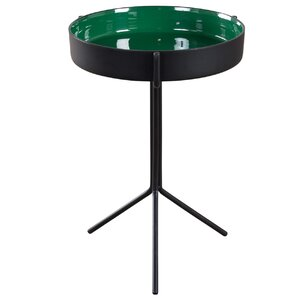 Bowl End Table by Wildon Home ?