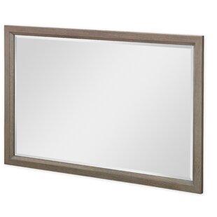 Rachael Ray Home Highline by Rachael Ray Home Rectangular Dresser Mirror