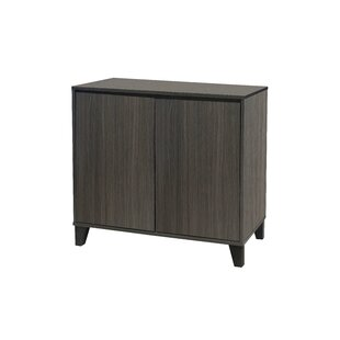 Marshallville 2 Door Accent Cabinet