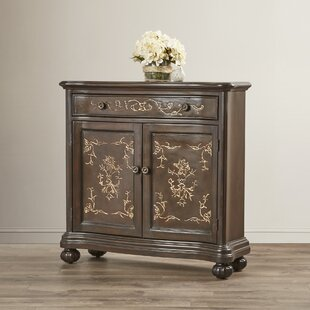 Postma 2 Door Accent Cabinet
