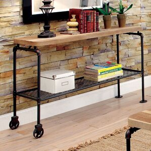 Doran Console Table by 17 ..