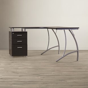 Huggard L-Shape Desk