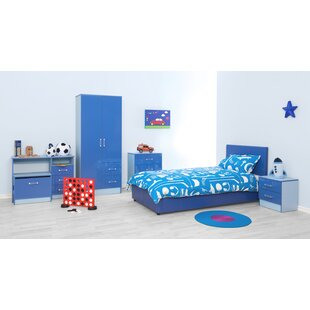 Cute 5 Piece Bedroom Set Concept