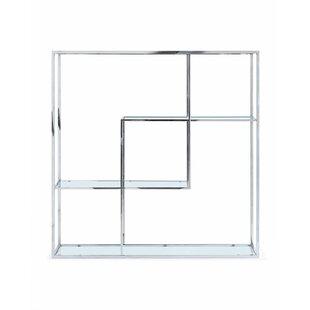 Caree Cube Unit Bookcase by Orren Ellis