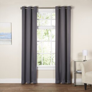 fancy plush design moorish tile curtain. Gray and Silver Curtains  Drapes You ll Love Wayfair
