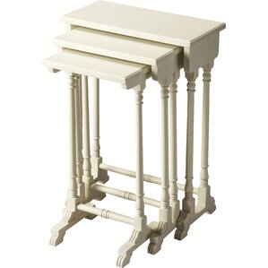 Dunham 3 Piece Console Table Set by Butler
