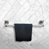 Karsen 25 Wall Mounted Towel Bar by Design House
