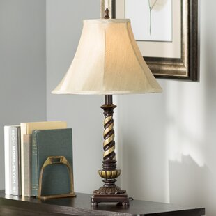 Reviews 25 Table Lamp By Andover Mills