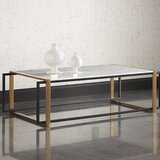 Wythe Coffee Table by Brayden Studio®