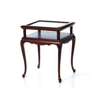 Budget Ballian End Table by Astoria Grand