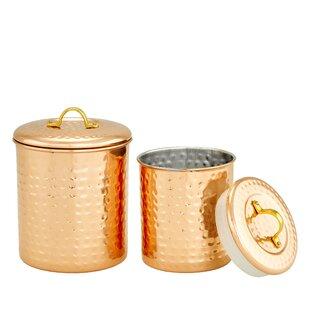 Copper Kitchen Accents | Wayfair
