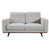Kamryn Loveseat by Corrigan Studio