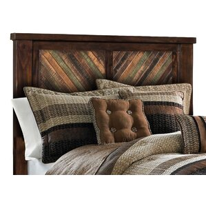 Culbertson Queen Panel Headboard by Loon Peak