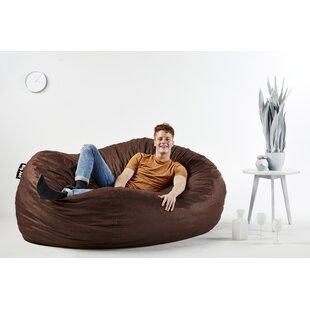 Sensational Fuf Bean Bag Sofa Spiritservingveterans Wood Chair Design Ideas Spiritservingveteransorg