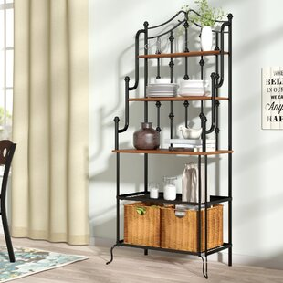 Check Out East Iron Baker's Rack Best Deals