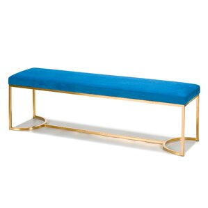 Koda Upholstered Bench by ..