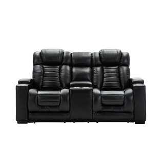 Alkire Reclining Loveseat by Red Barrel Studio SKU:DC838551 Details