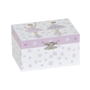 Great choice Jeannie Musical Ballerina Jewelry Box By Mele & Co.