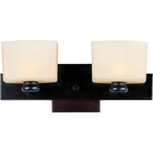 Buying Mayle 2-Light Vanity Light By Latitude Run