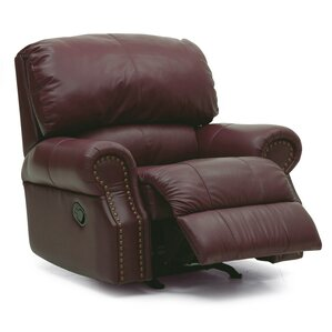 Charleston Recliner by Pallise..