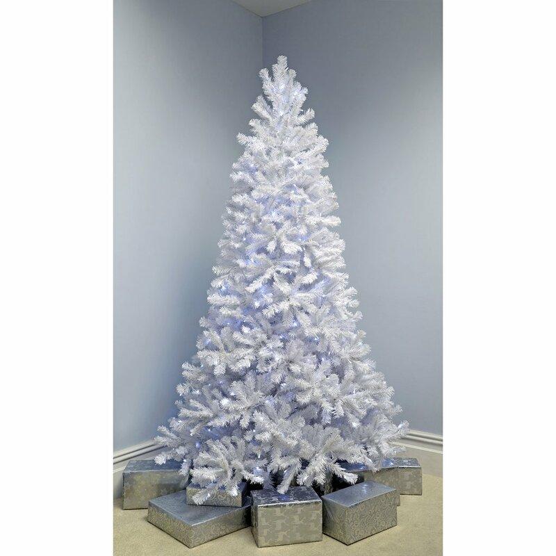 10 Ft Christmas Tree Pre Lit