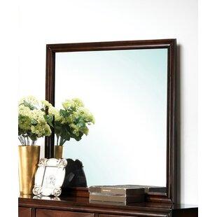 Ivy Bronx Beardsley Rectangular Dresser Mirror
