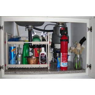 Merveilleux Under Sink Storage Shelf