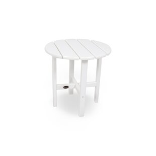 Inexpensive Side Table By POLYWOOD®