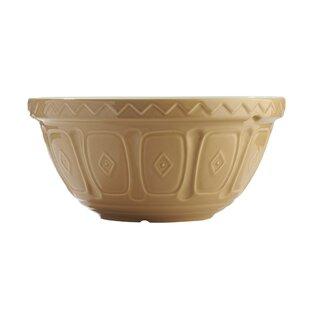 Cane Mixing Bowl