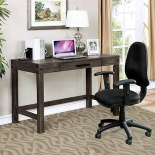 Small bridge and a beautiful view of the beach