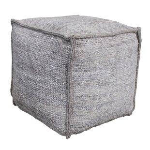 Norcross Cube Ottoman