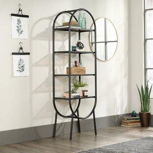 Cherita Etagere Bookcase