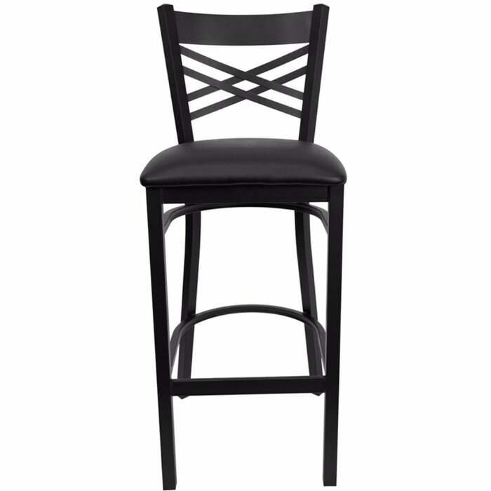 Swell Buster 31 Bar Stool Ibusinesslaw Wood Chair Design Ideas Ibusinesslaworg