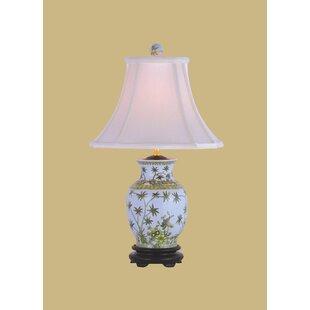 Price comparison 20.5 Table Lamp By East Enterprises Inc