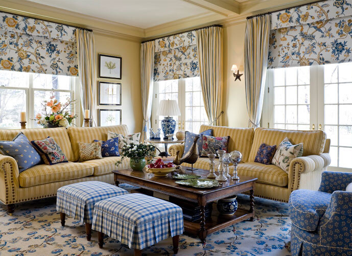French Country Style Decorating | Wayfair