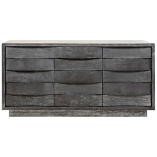 countdown console sideboard with feet bun drawer dresser drawers
