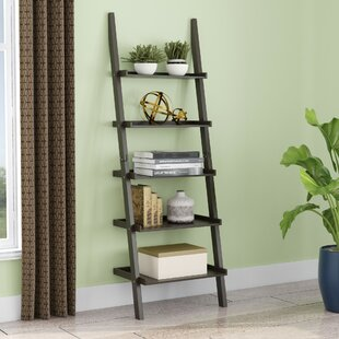 Updike Ladder Bookcase