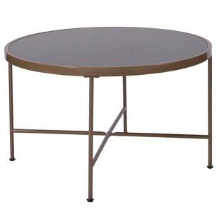 Top Reviews Breuer Coffee Table ByWrought Studio