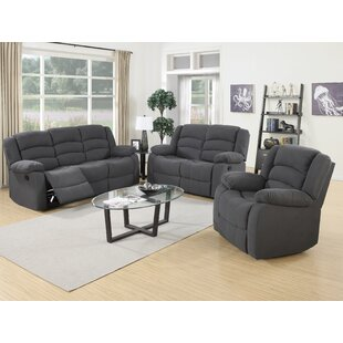 Reclining Living Room Sets Youu0027ll Love