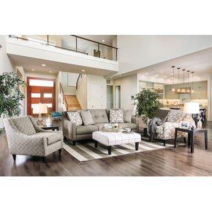 Kimbro Configurable Living Room Set